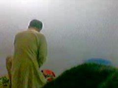 Pakistaner Hochschule Professor Ficken Schüler