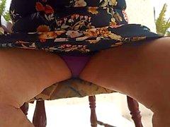 Debajo de las faldas
