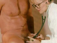 Name of Playgirl Centerfold Milf Doctor Mom Model?