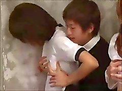 Beautiful Jap School Girls Suck And Fuck For Good Grades