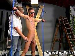 Männlich Bondage Kunst movietures Homosexuell Sie würden nicht zu REFU der Lage sein,