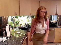 J ter a Faye Reagan - travieso niñera - 3 de