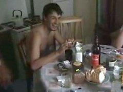Moldavian naughty friends