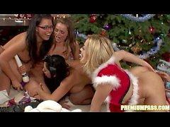 Audrey Bitoni si - Borsa regali sotto l'albero di Natale !