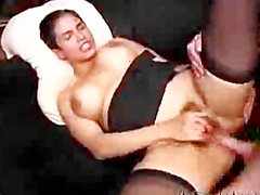 Pretty Desi Slut Loves Anal And Ass To Mouth indian desi indian cumshots a