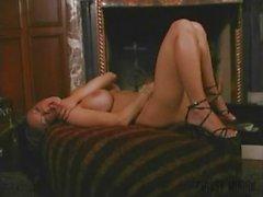 realhd - El mejor lugar de pornografía Vídeo de alta - a Crissy Morán
