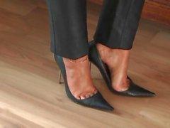 shoeplay Exquisite