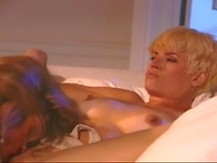 Two sexy wet cunts in lustful lesbian game (3)
