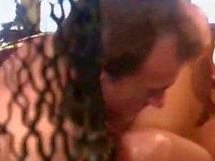 Jenna Jameson Swallow - Super Hot Blonde - Hot Sex