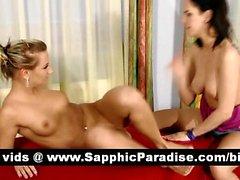 All Sapphic HD movies at sapphicparadise 98137