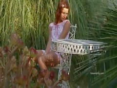 Unbelievable russian coed teasing