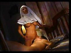 German nun