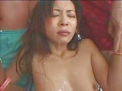 Young Girl sex in Beachclub Part 3