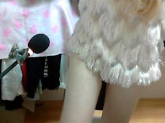 Straight teen amateur make out and jerk