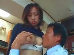 Long Milky Nipples!!!!!!!