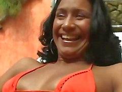 Brezilya mikrofon - ALESSANDRA MARQUES
