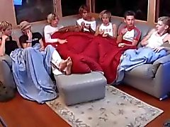 pyjamabileet
