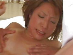Orgasm at Spa Massage Part 2