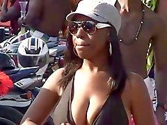 Amerikan siyah Bayanlar .......... Allah'a teşekkür edenler !