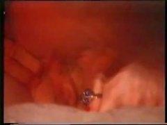Angel Cash long nails