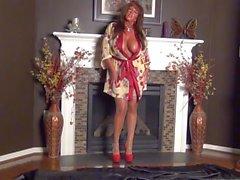 SIL Geisha Girl