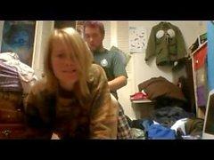 Heißes Mädchen Sex vor der Webcam - hotgirlcams-ihostwell