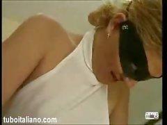 Sonia Moglie Milf Pavia İtalyan