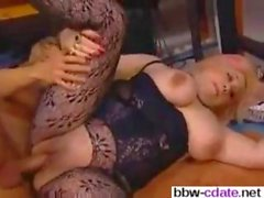 Meet Fat Babes on bbw-cdate - Russian mature with pierced pussy taken young man