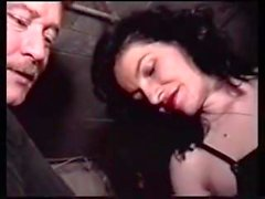Used slaves - Amateurs - french sadistic couple.mp4