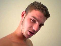 Big pau gay sexo oral e gozada
