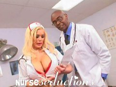 Shyla Stylez och Sean Michaels