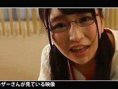 Realidad japonesa BDSM Action Rabon In Bondage pt 2