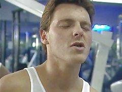 Nicky Ranieri - Gym Torride (part 1)