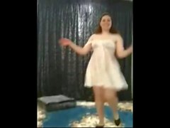 Arab BBW dance compilation