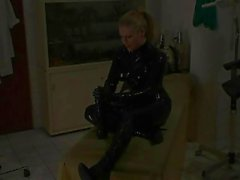 Videos Latex Clothing Populares