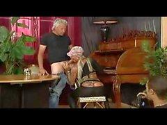 Кити Основной трахал на немецком порнографии