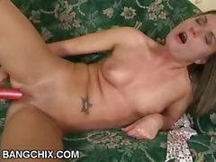 Sweet Teen Pounded By Old Guy