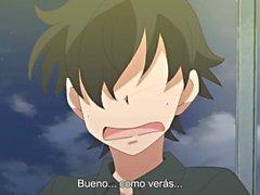 Namaiki Kissuisou e Youkoso! - The Animation 01 Sub Español