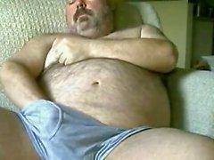 Hairy Cicciotelle orso Jo5
