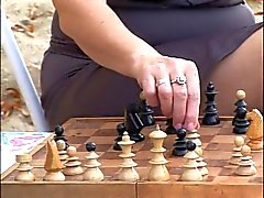 Chess-Playing Lezbo Grannies