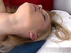 Büyük ass aşırı orgasm