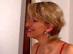 Français couple d'âge mûr # de 7