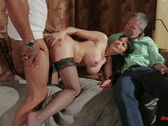 Eva Karera Husband Likes To Watch
