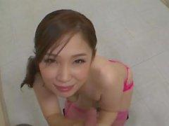 JUFD-462 Naughty Miss Kimi's Carnal Lessons Miki Matsuzaka