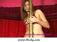 Lap Dance 18 year old stripper Vanilla Sky
