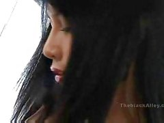 Gorgeous Wanda Tai