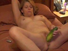 Cucumber Fun!