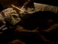 pés sonolentos e dormir sola do pé