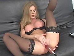 Amber Michaels 19