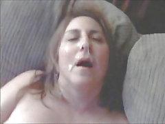 Joanne 56 USA slutwife mit cuck Mann